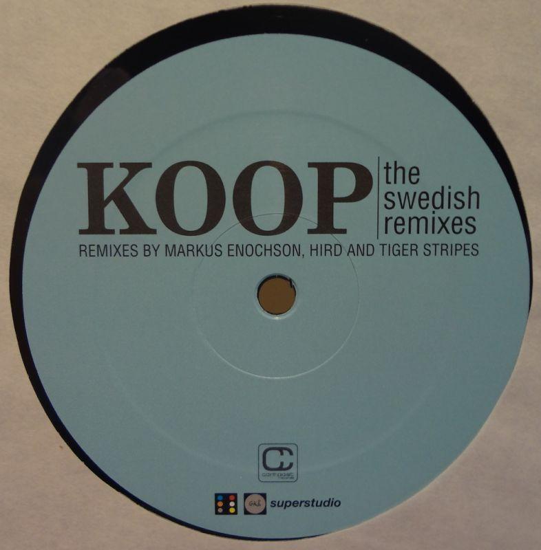 Koop Koop Remixes