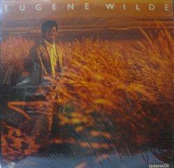画像1: EUGENE WILDE / SERENADE (LP)♪