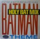 "JAN & DEAN / BATMAN THEME (Holy Mix) (12"")♪"