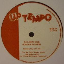 """画像2: TENOR SAW / GOLDEN HEN (12"""")♪"""