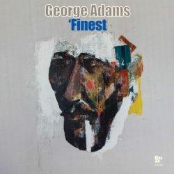 画像1: GEORGE ADAMS / FINEST (LP)♪