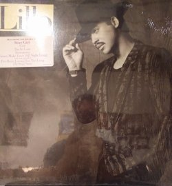 画像1: LILLO / S.T. (LP)♪