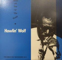 画像1: ハウリン・ウルフ(Howlin' Wolf) / ザ・ハウリン・ウルフ・マスターワークスVol.3 (LP)♪