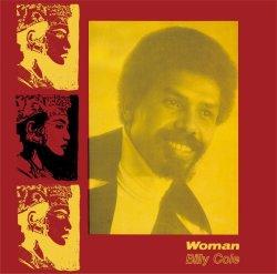 画像1: BILLY COLE / WOMAN (LP)♪