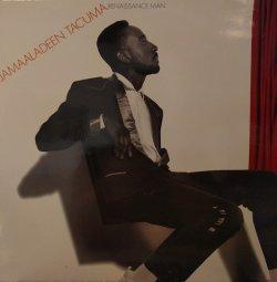 画像1: JAMAALADEEN TACUMA / RENAISSANCE MAN (LP)♪