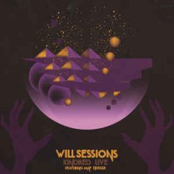 画像1: WILL SESSIONS feat. AMP FIDDLER / KINDRED LIVE (LP)♪