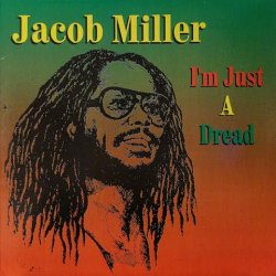 画像1: JACOB MILLER / I'M JUST A DREAD (LP)♪