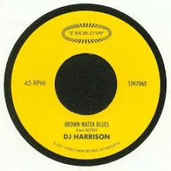 "画像1: DJ HARRISON / RULE THE WORLD (7"")♪"
