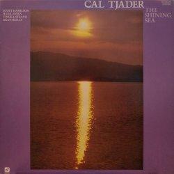 画像1: カル・ジェイダー(Cal Tjader)/ シャイニング・シー (LP)♪