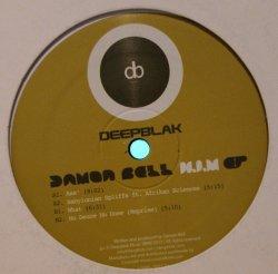 """画像1: DAMON BELL / H.I.M. (12"""")♪"""