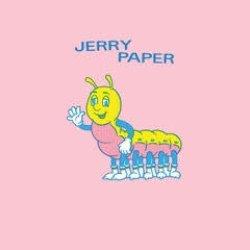 """画像1: JERRY PAPER / YOUR COCOON (7"""")♪"""
