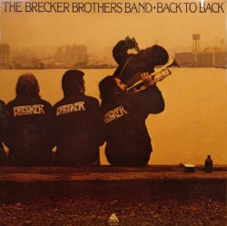 画像1: THE BRECKER BROTHERS / BACK TO BACK (LP)♪