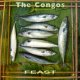 CONGOS / FEAST (LP:Re-Entry)♪