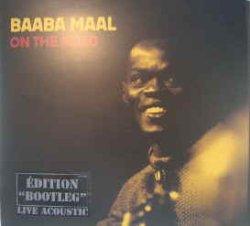 画像1: BAABA MAAL / ON THE ROAD (LP)